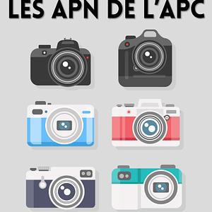 Les APN de l'APC