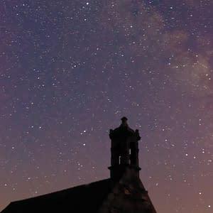photos de nuit par l'Aulne Photo-Club - Robert